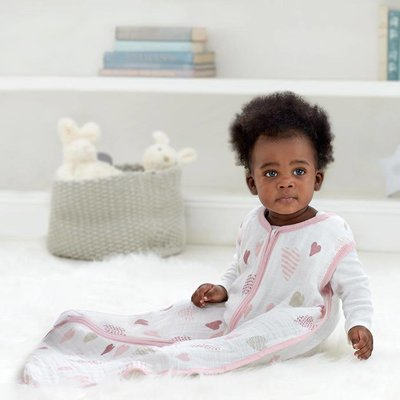 aden+anais Cozy Sleeping Bag