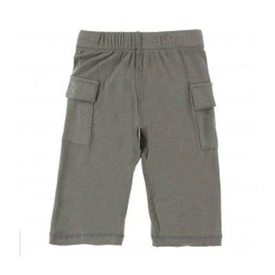 Kickee Pants Solid Pant (Cobblestone)