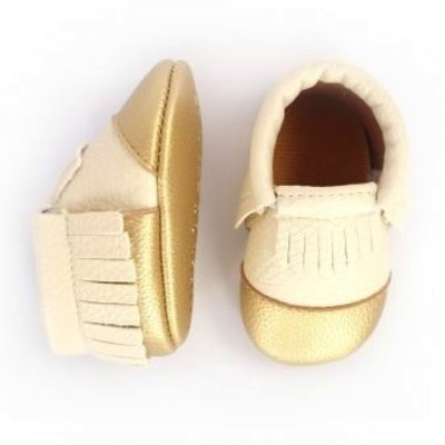 Sweet n Swag Moccasins.Midas Touch