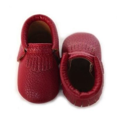 Moccasins.Red Rover