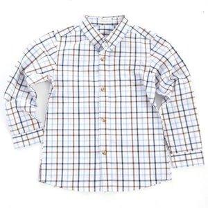 URBAN SUNDAY Graham Dress Shirt