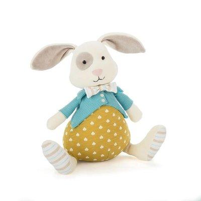 Jelly Cat Lewis Rabbit