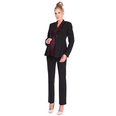 Seraphine Charlyn Ponte Workwear Trousers