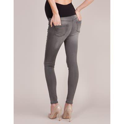 Lenora Overbump Super Skinny Jean