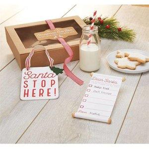 Mud Pie CHRISTMAS EVE BOX