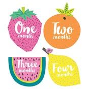 Lucy Darling Little Tutti Frutti 1-12