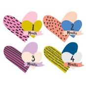 Little Heartbreaker (Cut Out) 1-12