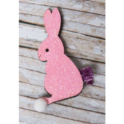 Little Bunny Cotton Tail