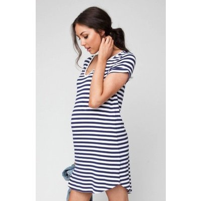 Ripe Maternity Relaxed T-Shirt Dress