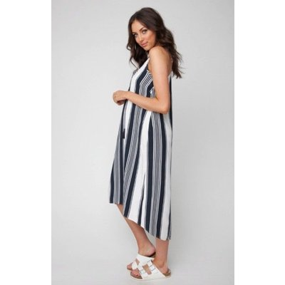 Ripe Maternity Beachcomber Hi Lo Dress