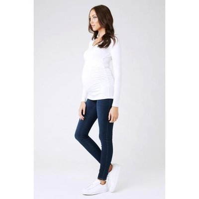 Ripe Maternity Ali Up/Down Nursing L/S Tee