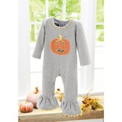 Mud Pie Pumpkin 1 PC
