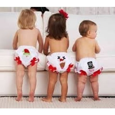 NORTH POLE BLOOMERS