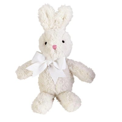 CHENILLE CHIME BUNNIES