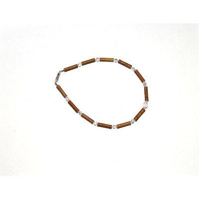 Momma Goose Hazelwood Bracelet