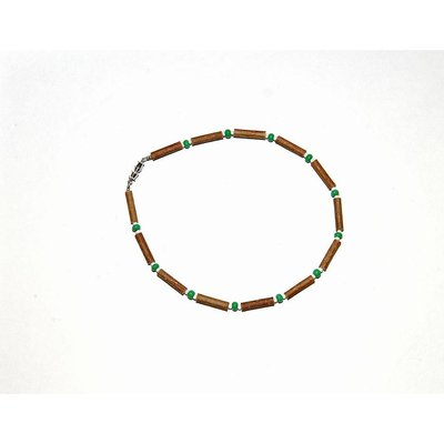 Hazelwood Necklace