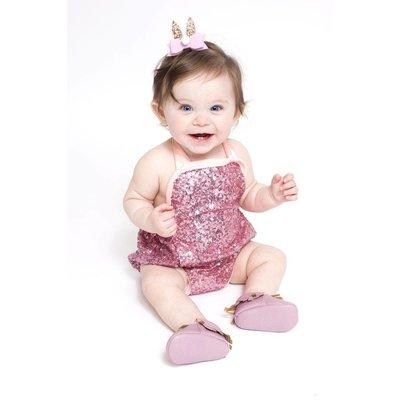 Little Miss Hollywood Romper