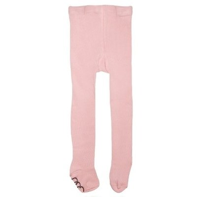 egg KNIT TIGHTS.PINK.XL