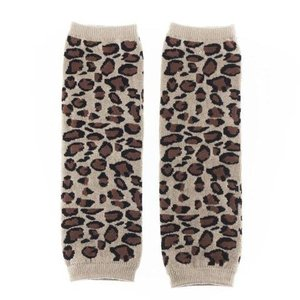 Hug-g-alugs CHEETA LEG WARMERS