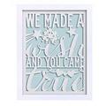 CR GIBSON We made a wish - Boy