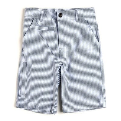 Appaman BOARD SHORTS.RAILROAD.6Y