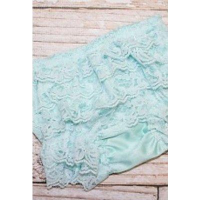 Lace Diaper Cover