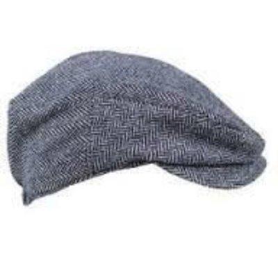 Tweed Cabbie Hats