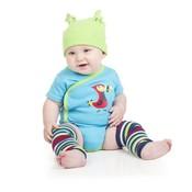 juDanzy Trendy Toucan Gift Set