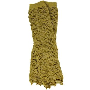 Rouched Leg Warmers