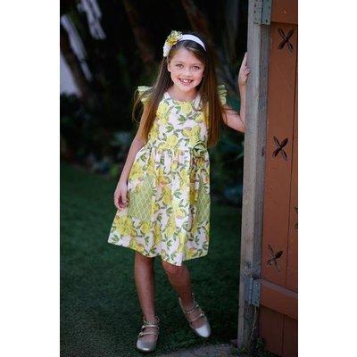 LEM- Phoebe Dress
