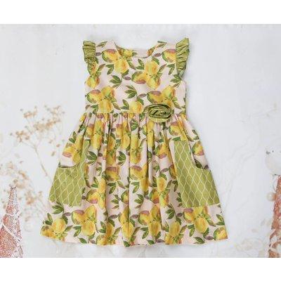 Giggle Moon LEM- Phoebe Dress
