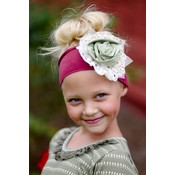 Giggle Moon PRU-Knit Headband