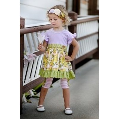 GiggleMoon Elizabeth Dress Set