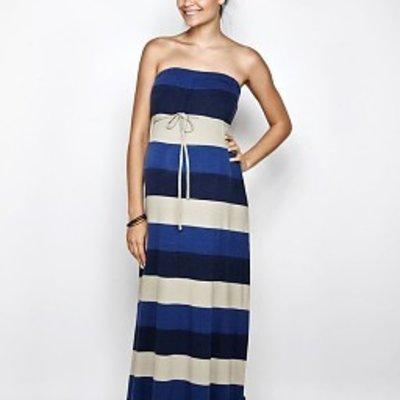 Printed Taylor Dress