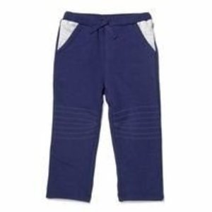 egg French Terry Pant