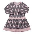 Coccoli Cotton Dress