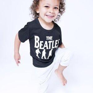 The Beatles Pant & T-Shirt Set