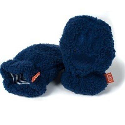 Smart Little Bears Blueberry Fleece