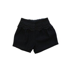 Dino Bebe Lace Winter Short