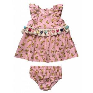 Isla - Baby Dress