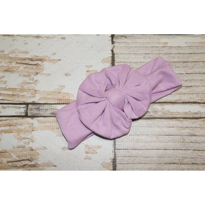Lincoln&Lexi The Callie Knit Bow Headband