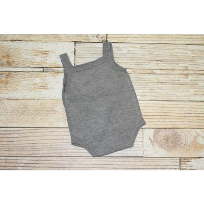 Little Bunny Cotton Tail - Grey