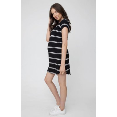 Relaxed T-Shirt Dress
