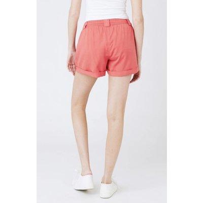 Tencel Combat Shorts