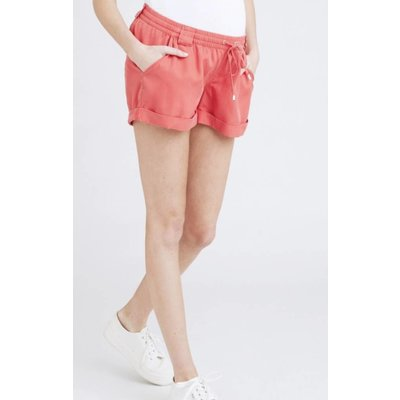 Ripe Maternity Tencel Combat Shorts