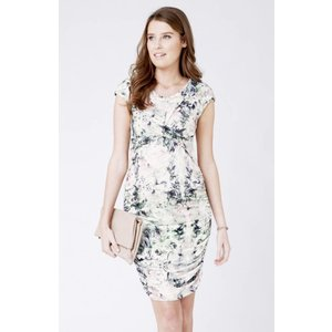 Ripe Maternity Harmonie Cross Your Heart Dress