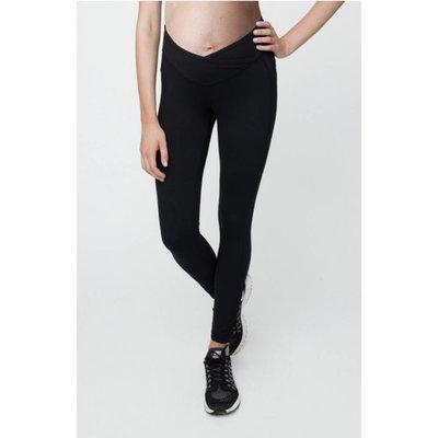Ripe Maternity Balance Legging - Black
