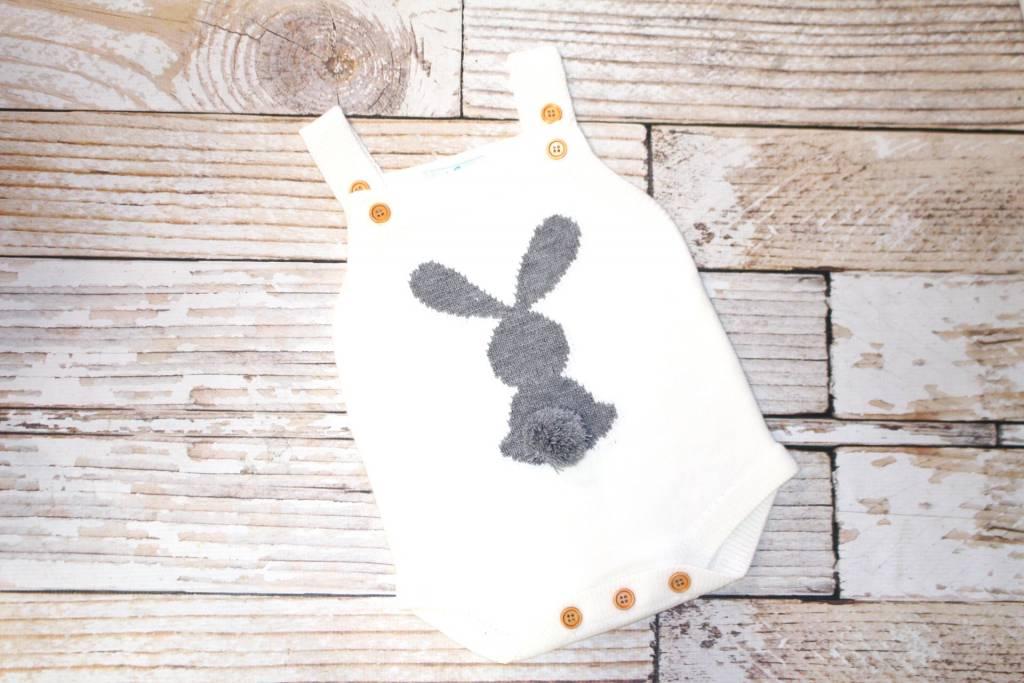 Little Bunny Cotton Tail Cream Lincoln Amp Lexi