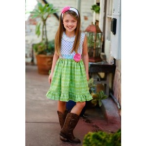 GiggleMoon Leah Dress - Children Of Love