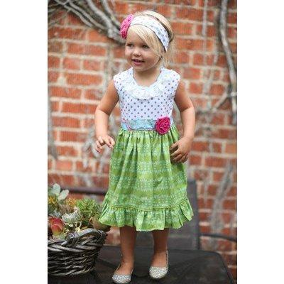 Leah Dress - Children Of Love